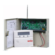 wireless/wired  security commercail home alarm