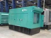 Inventory > Used Generator Sets > Cummins 500 kW - Just Arrived –FACTO