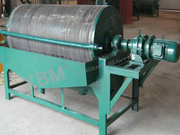 Benification magnetic separator Detailed Product
