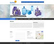 Plastic/PET Blow Moulding Machines |Suraj Plastic Industries