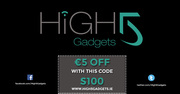High5Gadgets.ie