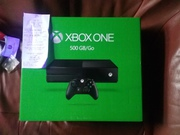 Brand new 500gb xbox one