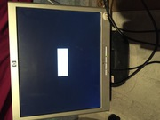 HP 1702 Flat Panel Monitor USED